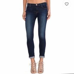 JBrand skinny leg jeans sz: 25